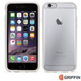 Capa para iPhone 6s Reveal de Plástico Branca Griffin - GB39041