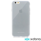 Capa para iPhone 6 Engage clear Transparente X Doria - 428668