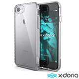 Capa Protetora para iPhone 7 Scene Transparente XDoria - 449649