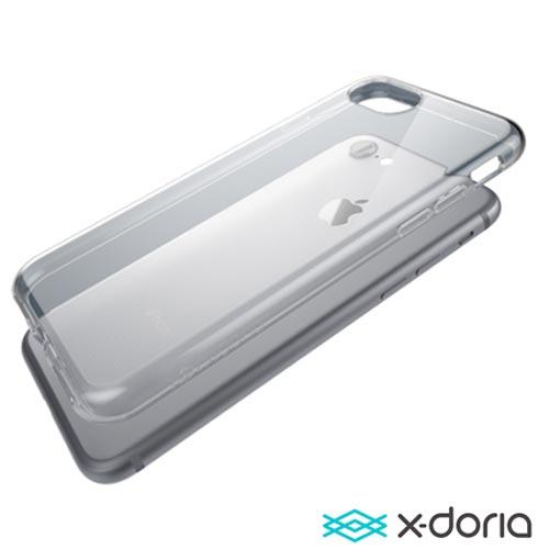 Capa Protetora para iPhone 7 Gel Jacket Transparente XDoria - 449663, Não se aplica, Capas e Protetores, 12 meses