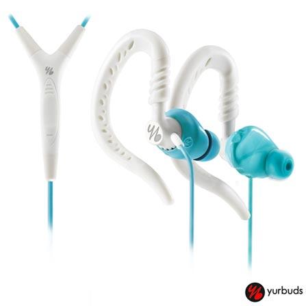 , Branco e Azul, Intra-auricular, 12 meses