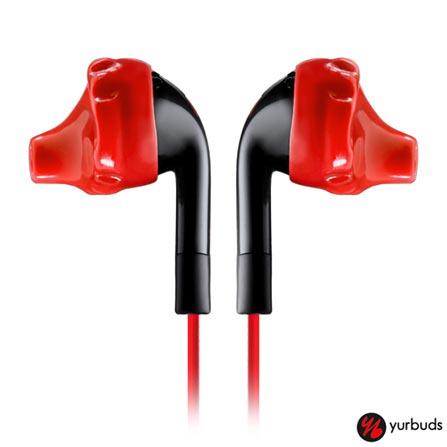 , Preto e Vermelho, Intra-auricular, 12 meses