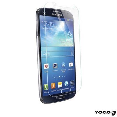 Película em Vidro Temperado Yogo para Galaxy S4 - 832, Não se aplica, Películas, 06 meses
