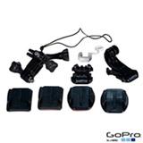 Kit de Suportes Diversos Go Pro HERO3 para Câmeras Go Pro - AGBAG-001