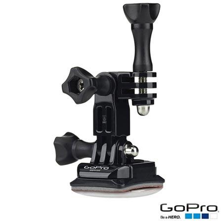 Filmadora GoPro Hero3+ Silver com 10.0 MP - HERO3SILV + Suporte Lateral para Câmeras Hero GoPro - AHEDM-001, 0