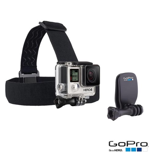 Camera Digital GoPro Hero 5 Black com 12 MP, 1,5