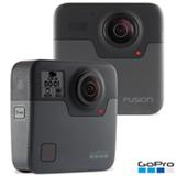 Câmera Digital GoPro Fusion 360 5.2K com 18 MP e Wi-Fi - CHDHZ-103