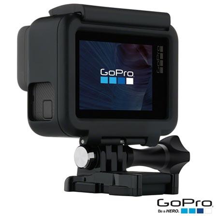 Câmera Digital GoPro Hero 5 Black com 12 MP, 1,5
