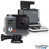 Câmera Digital GoPro Hero Plus com 8 MP de Resolução, Bluetooth e Wi-Fi - HEROPLUS