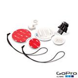 Suporte para Prancha de Surf em Plástico Branco para Câmeras HERO - GoPro