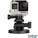 Suporte para Veículos GoPro para Câmeras HERO Preto