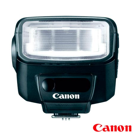 Flash Canon Speedlite 270EX II para Câmeras Digitais Canon, DG