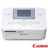Impressora Fotográfica Selphy CP1000 com USB e Micro SD - Canon