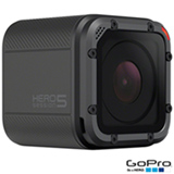Câmera Digital GoPro Hero 5 Session com 10 MP e Gravação em 4K - CHDHS-501-LA