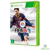 Jogo FIFA 14 para Xbox 360