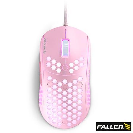 Mouse Ultraleve Gear F75 Fallen
