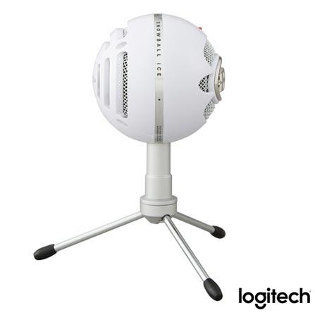 , Branco, 24 meses, Microfones, Múltiplas Plataformas, Sim