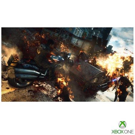 , Não se aplica, Xbox One, Ação, DVD, 18 anos, Não especificado, Não especificado, 03 meses