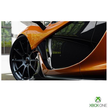 Jogo Forza Motorsport 5 para Xbox One, Não se aplica, Xbox One, Simulador de Corrida, DVD, Livre, Não especificado, Não especificado, 03 meses