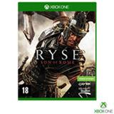 Jogo Ryse: Son of Rome para Xbox One