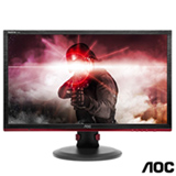 Monitor Gamer Hero 24' AOC Tela Widescreen Full HD com 50.000.000:1 de Contraste - G2460PF