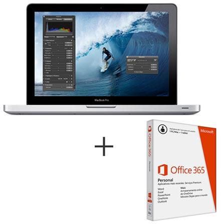 MacBook Pro, i5, 4GB, 500GB, 13,3