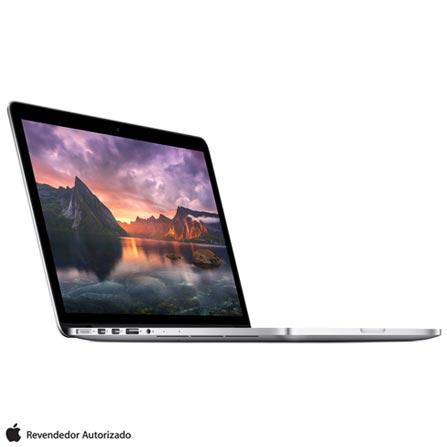 """MacBook Pro, Intel® Core™ i5 Dual Core, 8 GB, 512 GB, Tela de 13.3"""" - MF841BZ/A, Bivolt, Bivolt, Prata, 512 GB, 000008, 1, APPLE, APPLE, 0, Core i5 Dual Core, OS X Yosemite, 0000013.30, N/A, OS X Yosemite, Intel Core i5 Dual Core, 8 GB, 512 GB, 13.3'', Até 13,9'', Retina, Não, Sim, Sim, Não, Não, Não, 12 meses, 0000013.30"""