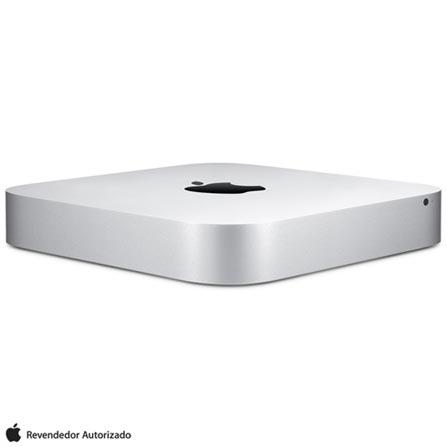 Mac Mini, Mac OS X Yosemite, Intel® Core™ i5, 4 GB, 500 GB - MGEM2BZ/A, 110V, 220V, Bivolt, Bivolt, Cinza, N, 0, 500 GB, 000004, 1, 0, INTEL, N/A, OS X Yosemite, 0, N/D, Intel Core i5, 4 GB, 500 GB, Sim, Não, Não, Não, 12 meses, Core i5