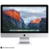 """iMac, Intel™ Core® i5, 8 GB, 1 TB, Tela de 27"""", OS X El Capitan, AMD Radeon R9 M380 - MK462BZA"""