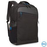 """Mochila Professional para Notebook 15"""" em Nylon balístico Preta - Dell- 460-BCFE"""