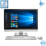 All In One Dell, Intel Core i7-7500U, 8GB, 1TB, Tela de 23,8, Placa de Video NVIDIA GeForce 920MX - iOne-3464-A40