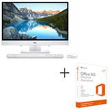 All in One Dell, i7, 12GB, 1TB, 23,8 - iOne-3477-A40 + Microsoft Office 365 Personal com 01 ano de Assinatura