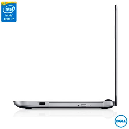 Notebook Dell, Intel Core i7-4510U, 8GB de Memoria, Inspiron 5000 - i14 5447-A30 + Office 365 Home Premium - 6GQ-00408, 0, Core i7 de 14'' até 15''