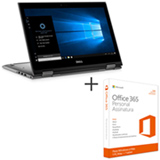Notebook 2 em 1 Dell, Intel Core i5, 8GB, 1TB, 13,3', Inspiron 13 - i13-5378-A20C + Microsoft Office 365 Personal