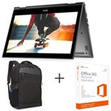 Notebook 2 em 1 Dell, Core i7, 8GB, 256GB SSD, 13,3 - i13-5378-A40C + Mochila - Dell - 460-BCFE + Office 365 Personal