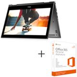 Notebook 2 em 1 Dell, Intel Core i7, 8GB, 256GB SSD, Tela de 13,3, Inspiron 13 Serie 5000 - i13-5378-B40C + Office 365