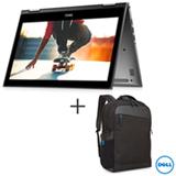Notebook 2 em 1 Dell, i5, 8GB, 1TB, 13,3', Inspiron 13 Serie 5000 - i13-5378-B20C + Mochila para Notebook 15 - 460-BCFE