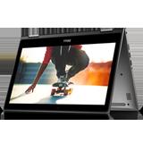 Notebook 2 em 1 Dell, Intel® Core™ i5-7200U, 8GB, 1TB, Tela de 13,3', Cinza, Inspiron 13 Série 5000 - i13-5378-A20C