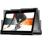 Notebook 2 em 1 Dell, Intel® Core™ i5-7200U, 8GB, 1TB, Tela de 13,3', Cinza, Inspiron 13 Série 5000 - i13-5378-B20C