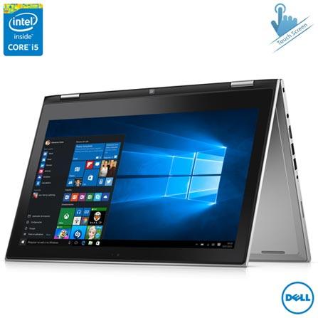 , Bivolt, Bivolt, Não se aplica, 0000013.30, Não, Sim, 500 GB, 000004, 1, 12 meses, 500 GB, DELL, INTEL, 4 GB, 5200U, Sim, CORE I5, Intel Core i5, WINDOWS 10, Windows 10 Home, 13.3'', Até 13,9'', Sim, 0000013.30, LED Touchscreen, N/A, Sim, Não