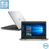 Notebook Dell, Intel Core i7-6500U, 16GB, 1TB, Tela de 14', NVIDIA GeForce 930M, Inspiron 14 SE - i14-5457-A40