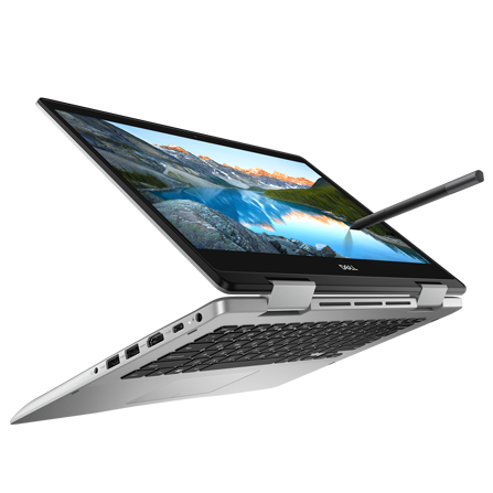 "Notebook - Dell I14-5482-a10s I5-8265u 1.60ghz 8gb 1tb Padrão Geforce Mx130 Windows 10 Professional Inspiron 14"" Polegadas"