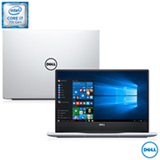 Notebook Dell, Intel Core i7, 16GB, 1TB, Tela de 14, NVIDIA GeForce 940MX, Inspiron 14 Serie 7000 - i14-7460-A30S