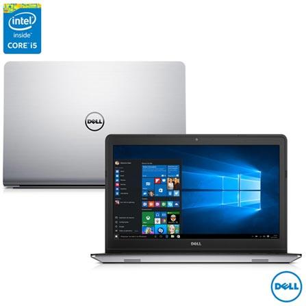 , Bivolt, Bivolt, Não se aplica, 0000015.60, Não, Sim, 1 TB, 000008, Não, 1, 12 meses, 1 TB, DELL, INTEL, 8 GB, 5200U, Sim, Core i5, Intel Core i5, WINDOWS 10, Windows 10, 15.6'', Acima de 15'', 0000015.60, LED, N/A, Não, Não