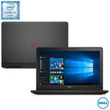Notebook Dell, Intel Core i7, 16GB, 1TB+128 SSD, Tela 15,6, NVIDIA GeForce GTX 960M, Gaming Edition - i15-7559-A30