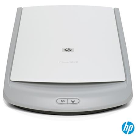 Scanner de Mesa Scanjet HP G2410