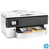 Impressora Multifuncional HP OfficeJet Pro 7720 Wide Format A3 Jato de Tinta com USB e Wi-Fi - Y0S18A