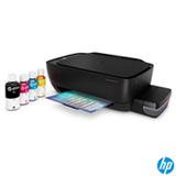 Impressora Multifuncional Ink Tank Wireless 416 Jato de Tinta com USB e Wireless - HP