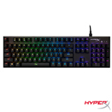 Teclado Gamer Hyperx™ Alloy FPS RGB Preto - HX-KB1SS2-US