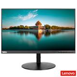 "Monitor 21,5"" Lenovo ThinkVision® Full HD com 1000:1 de Contraste - 61A9MBR1BR/T22i-10"